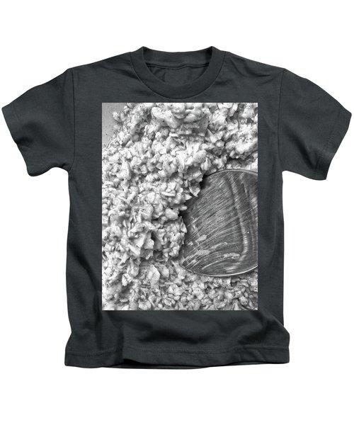 Oatmeal Kids T-Shirt