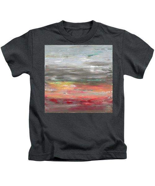 Occationally Unafraid Kids T-Shirt