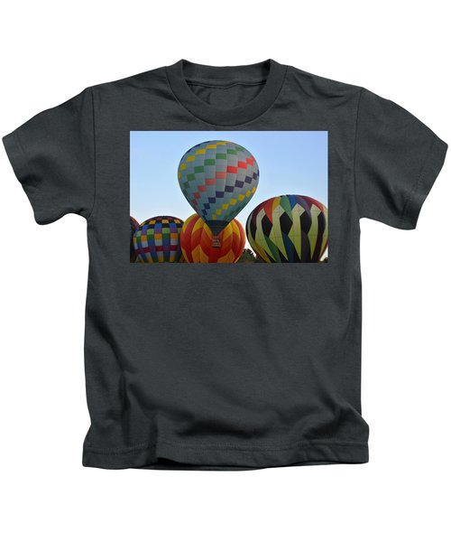 Off We Go Kids T-Shirt