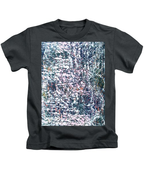 18-offspring While I Was On The Path To Perfection 18 Kids T-Shirt