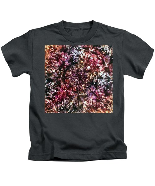 37-offspring While I Was On The Path To Perfection 37 Kids T-Shirt