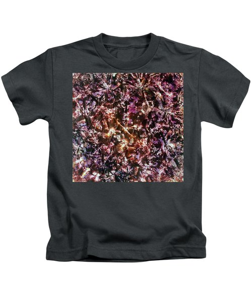 42-offspring While I Was On The Path To Perfection 42 Kids T-Shirt