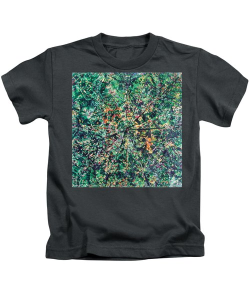 43-offspring While I Was On The Path To Perfection 43 Kids T-Shirt