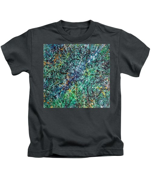47-offspring While I Was On The Path To Perfection 47 Kids T-Shirt