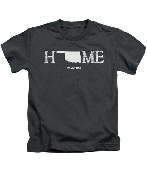 Ok Home Kids T-Shirt
