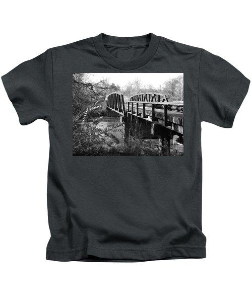 Old Bridge Kids T-Shirt