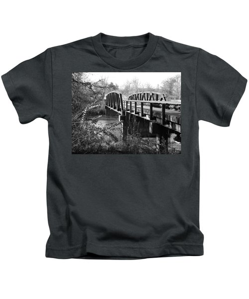 Old Bridge Kids T-Shirt