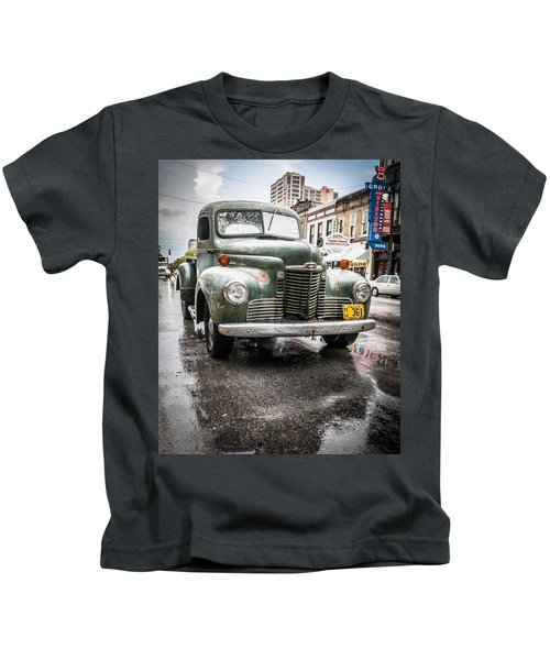 Old But Rolling Kids T-Shirt