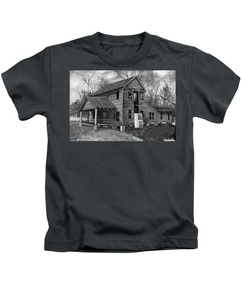 Old House  Kids T-Shirt