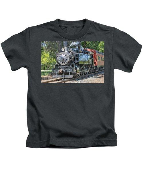 Old Number 10 Kids T-Shirt