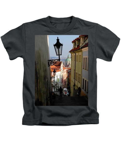 Old Town Kids T-Shirt