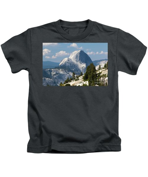 Olmsted Point Kids T-Shirt