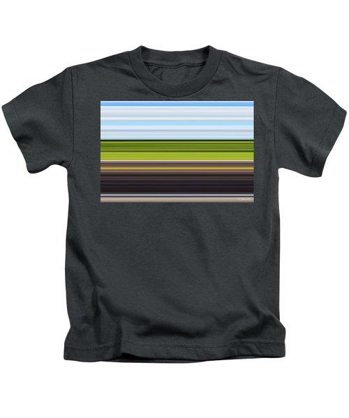 On Road IIi Kids T-Shirt