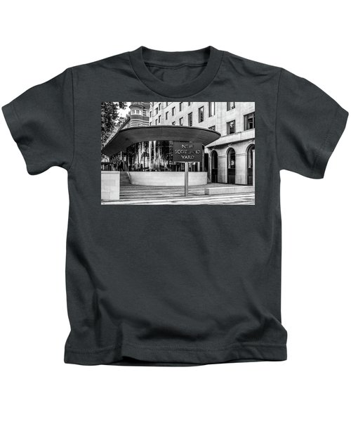 On The Streets Kids T-Shirt