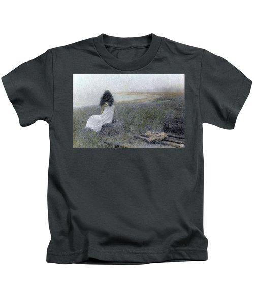 On The Vineyard Kids T-Shirt
