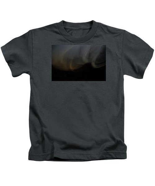 On The Waves Kids T-Shirt