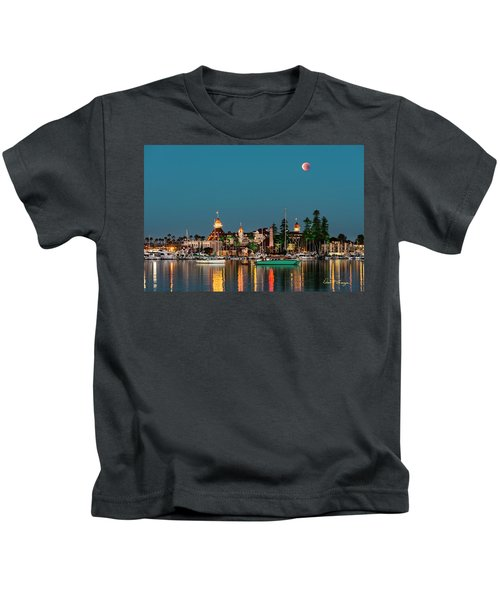 Once In A Lifetime Kids T-Shirt