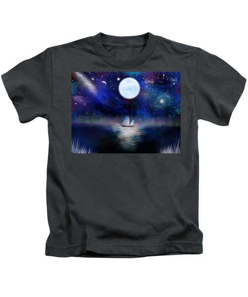 Once Upon A Time Kids T-Shirt
