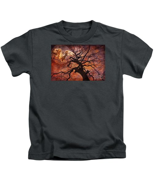 One Of These Nights 2015 Kids T-Shirt