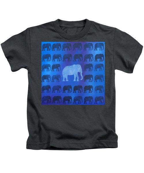 One Thousand Goodbyes Kids T-Shirt