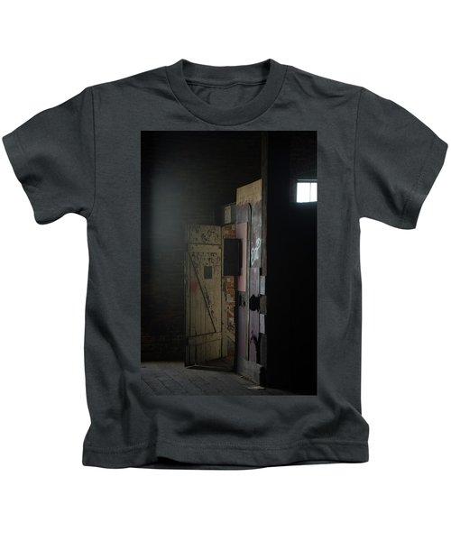 Open Door Kids T-Shirt