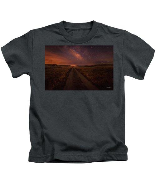 Open Range Kids T-Shirt