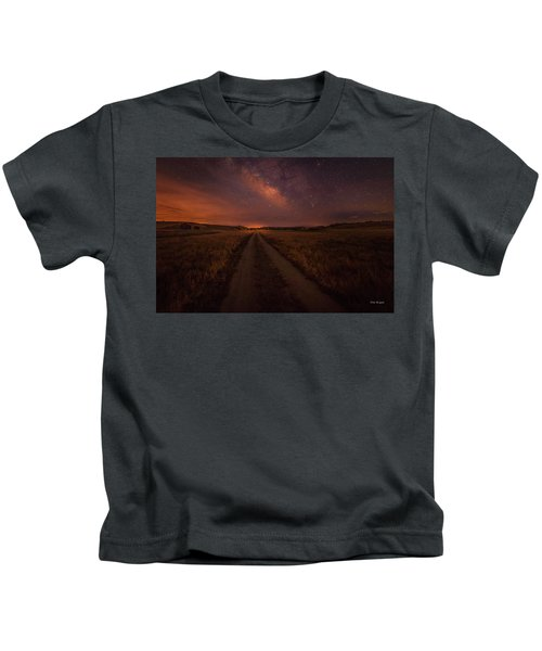 Open Range Kids T-Shirt