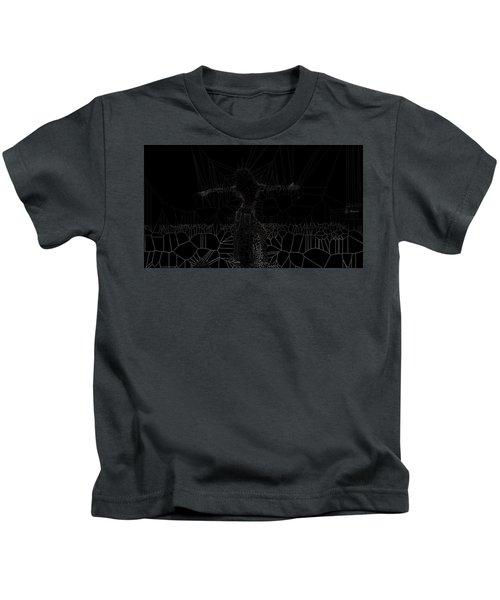 Open Kids T-Shirt