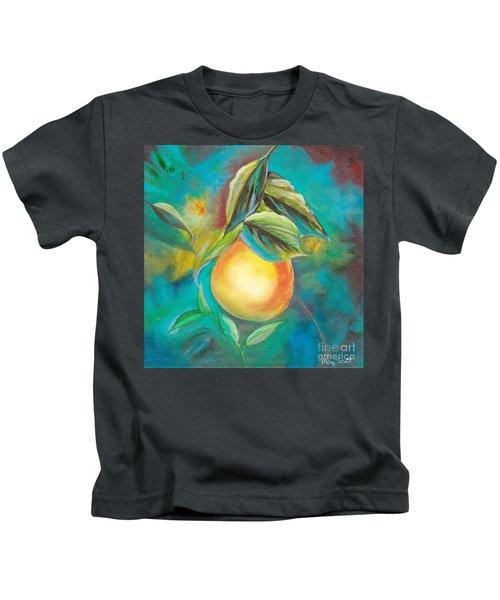 Orange Tree Kids T-Shirt