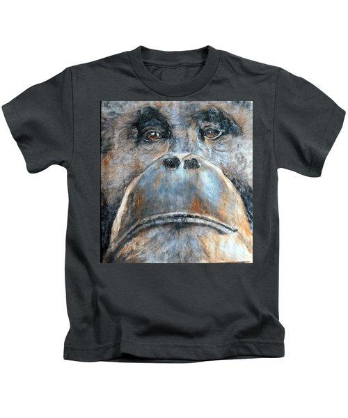 Orangutan Kids T-Shirt