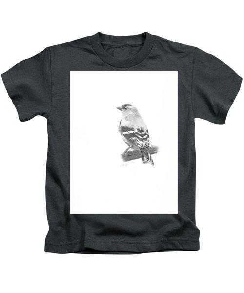 Orbit No. 5 Kids T-Shirt