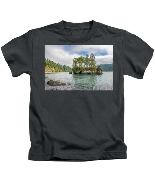Oregon Coast Kids T-Shirt