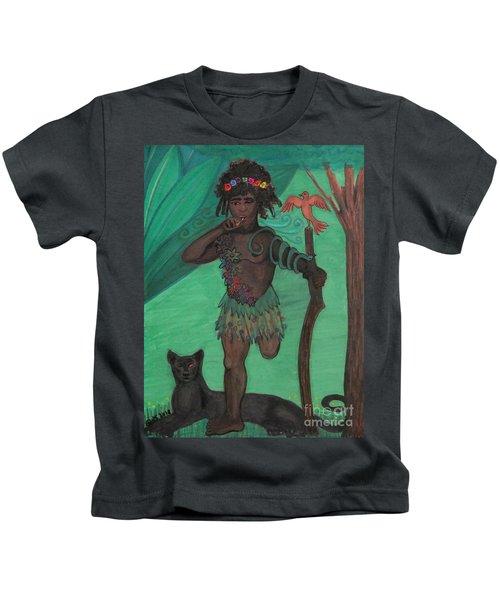 Osain Kids T-Shirt