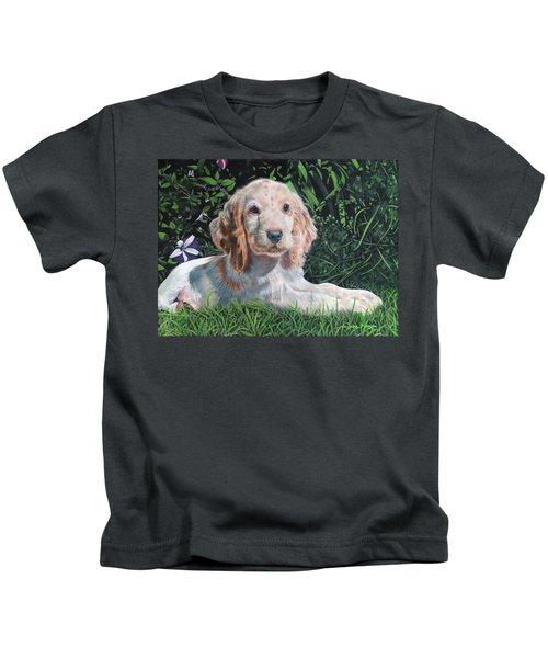 Our Archie Kids T-Shirt