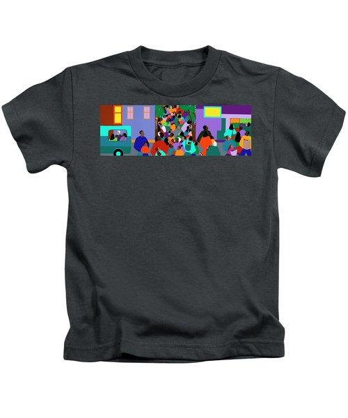 Our Community Kids T-Shirt