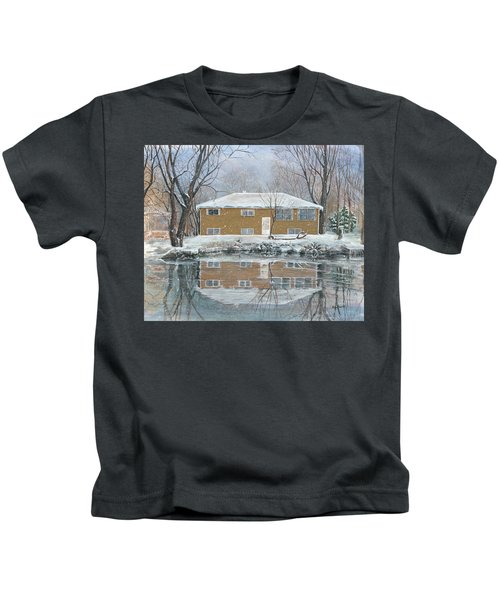 Our House Kids T-Shirt