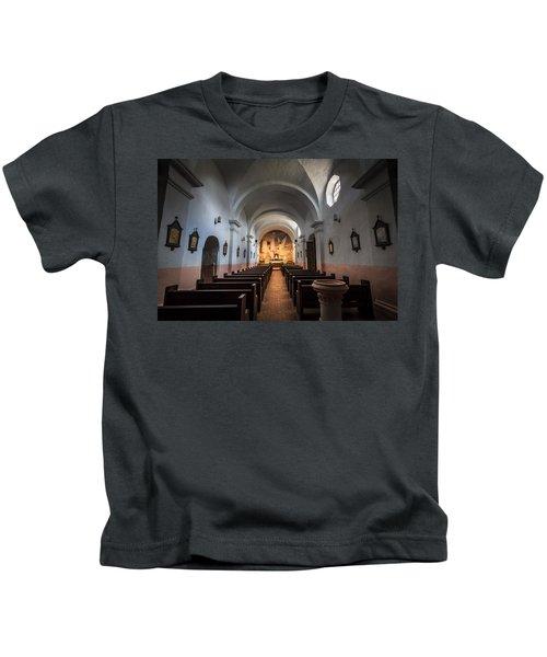 Our Lady Of Loreto Kids T-Shirt
