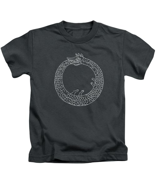 Ouroboros Kids T-Shirt