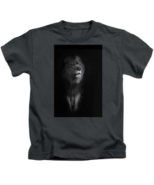 Out Of Darkness Kids T-Shirt
