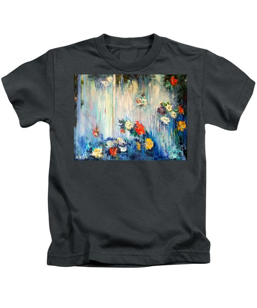 Out Of Time Kids T-Shirt