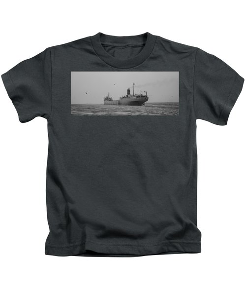 Outbound Kids T-Shirt