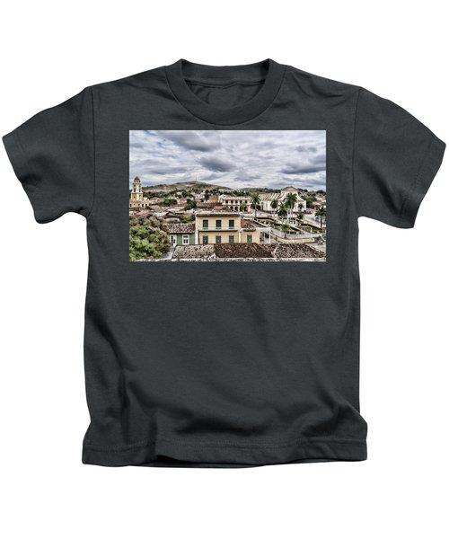 Overlook Trinidad Kids T-Shirt