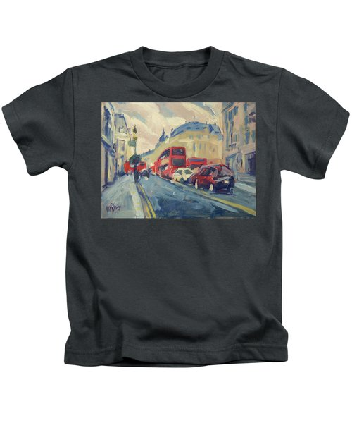 Oxford Street Kids T-Shirt
