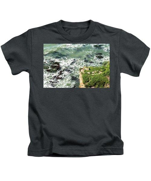 Pacific Overlook Kids T-Shirt