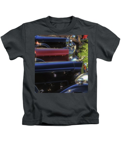 Packard Row Kids T-Shirt