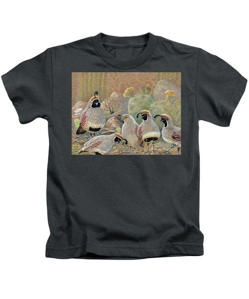 Papa Grande Kids T-Shirt