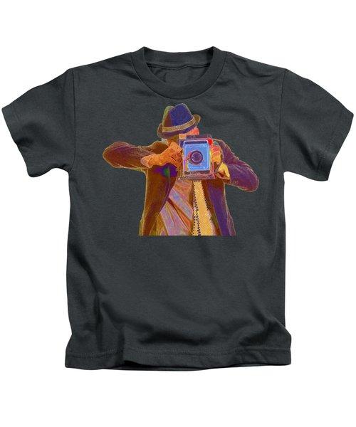 Paparazzi Tee Kids T-Shirt