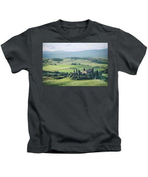 Paradise Valley Kids T-Shirt