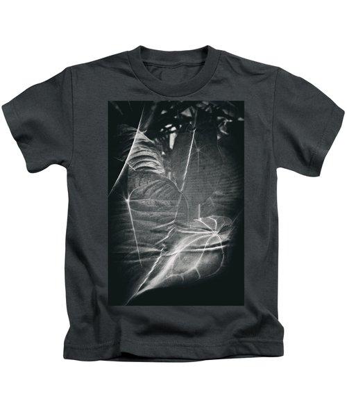 Parallel Botany #5266 Kids T-Shirt