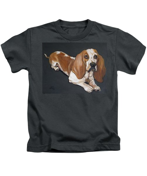 Pardner Kids T-Shirt